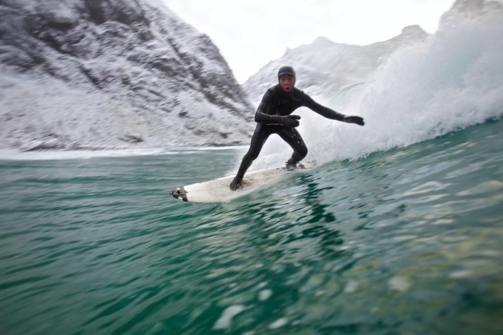 Nordfor sola Surf
