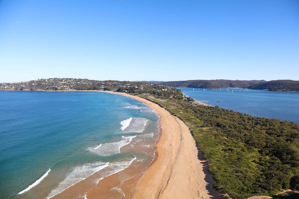 Barrenjoey-Lighthouse