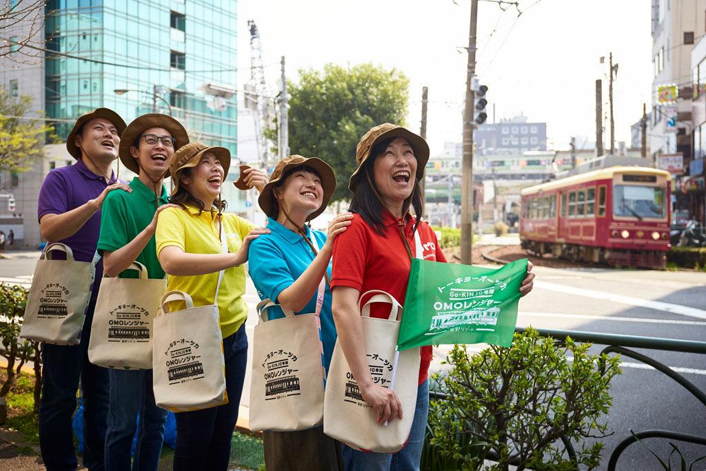 0Hoshino Resorts OMO5 Tokyo Otsuka OMO Ranger3